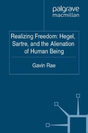 Sartre, Group Formations, and Practical Freedom by Gavin Rae
